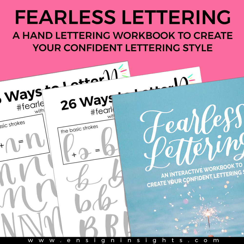 fearlessletteringproduct