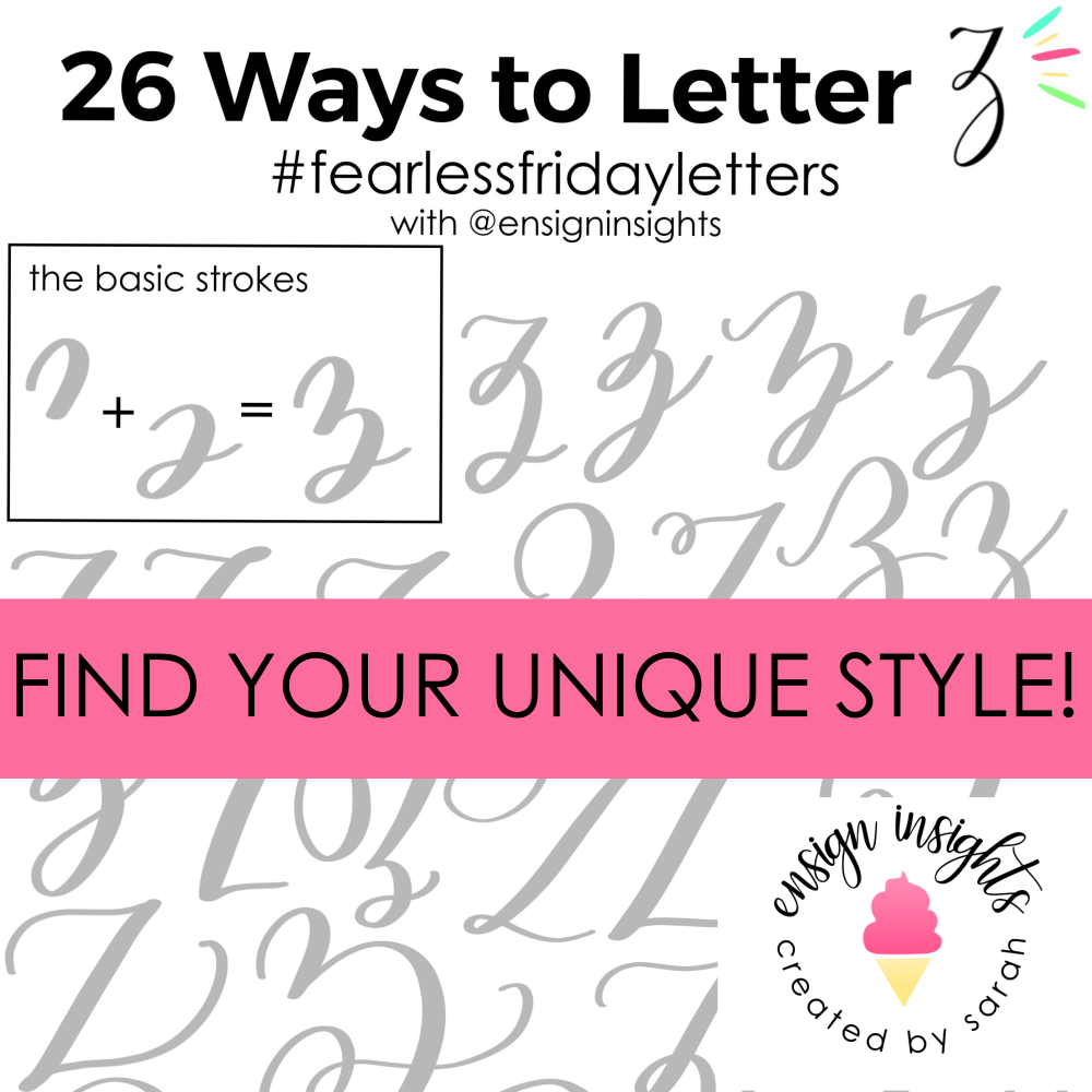 Letter Z Pictures.26 Ways To Letter Z