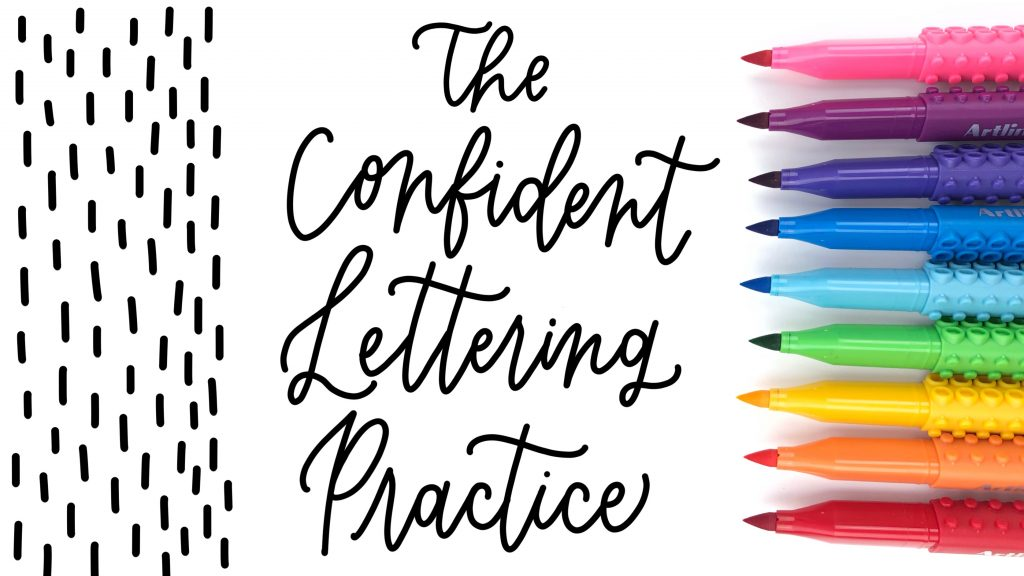confidentletteringpractice