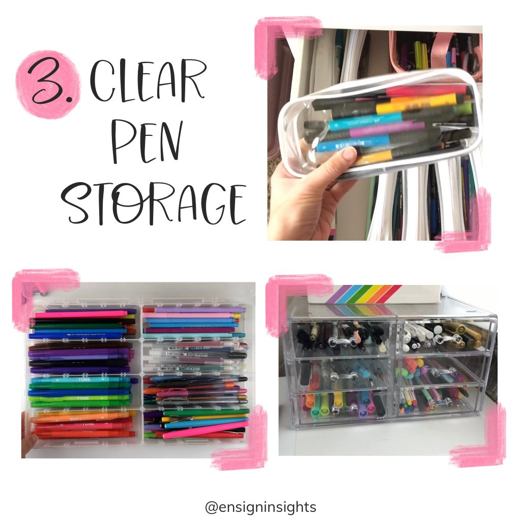 watercolor brush pens; lettering ideas; brush lettering; hand lettering supplies for beginners; must haves for learning calligraphy; ensign insights